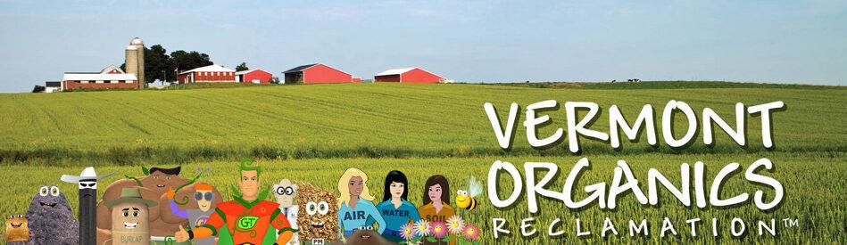 Vermont Organics Reclamation